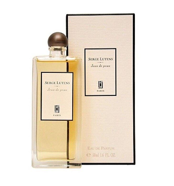 Serge Lutens - Apa de parfum Jeux de Peau, 50 ml, Unisex - Incolor