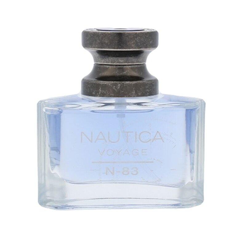 Nautica - Apa de toaleta Nautica Voyage N-83, 30 ml, Unisex - Incolor