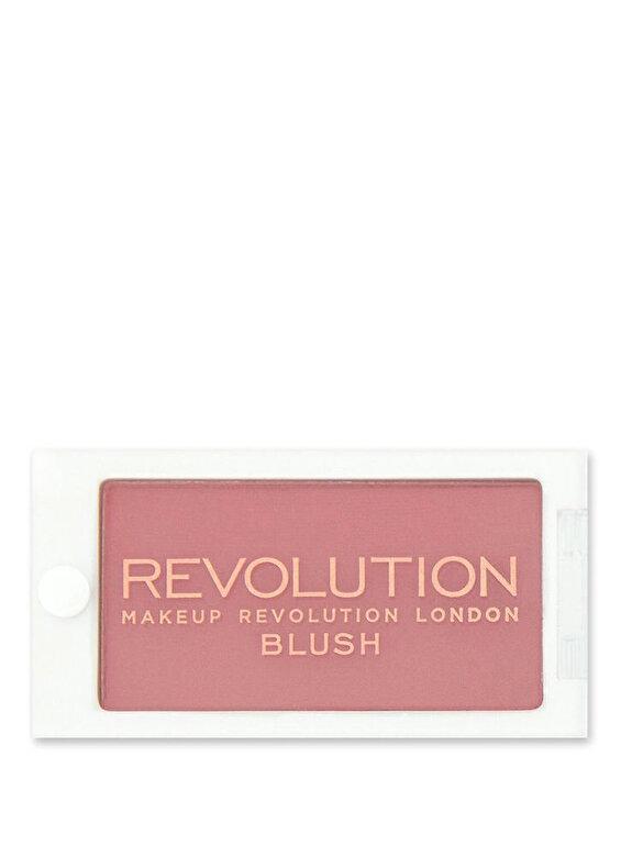 Makeup Revolution London - Fard de obraz, 2.4 g - Incolor