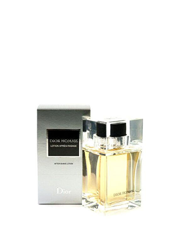 Christian Dior - After shave Homme, 100 ml, Pentru Barbati - Incolor