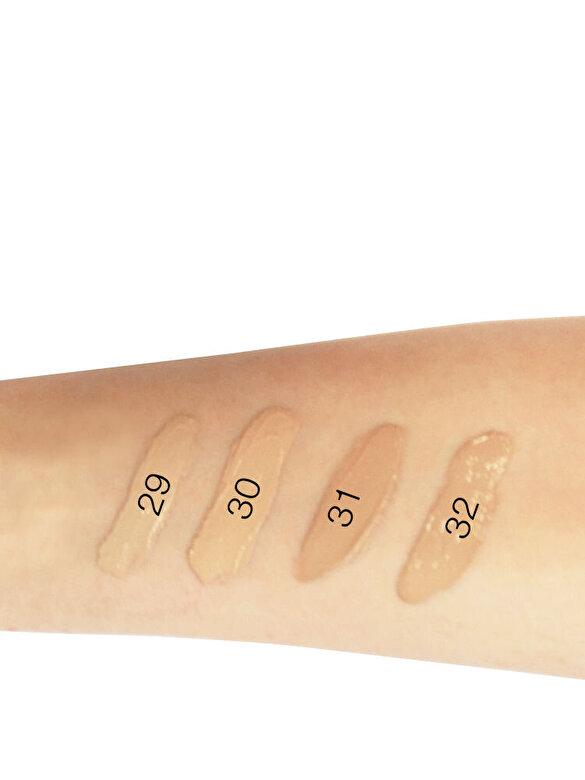 INGRID Cosmetics - Fond de ten Mineral Silk & Lift, nr. 029, 30 ml - Incolor