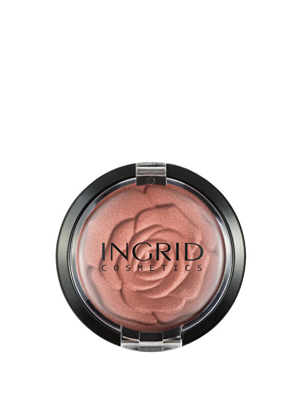 INGRID Cosmetics - Fard de obraz HD Satin Touch, No. 12, 3.5 g - Incolor