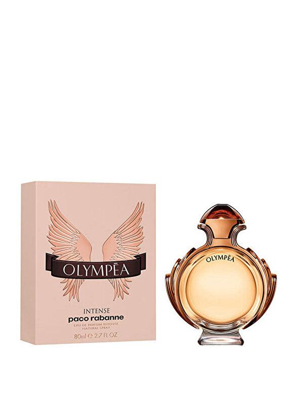 Paco Rabanne - Apa de parfum Olympea Intense, 80 ml, Pentru Femei - Incolor
