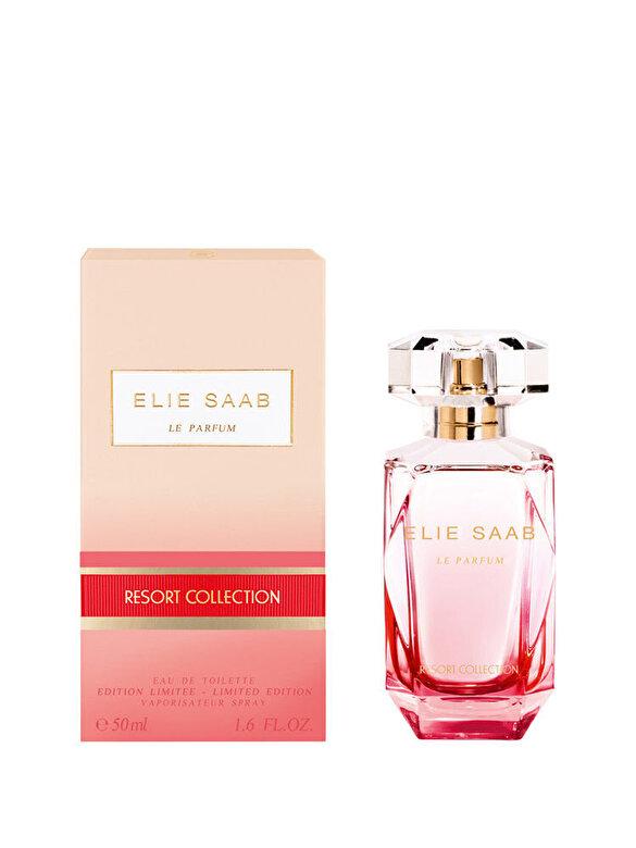 Elie Saab - Apa de toaleta Le Parfum Resort Collection, 50 ml, Pentru Femei - Incolor