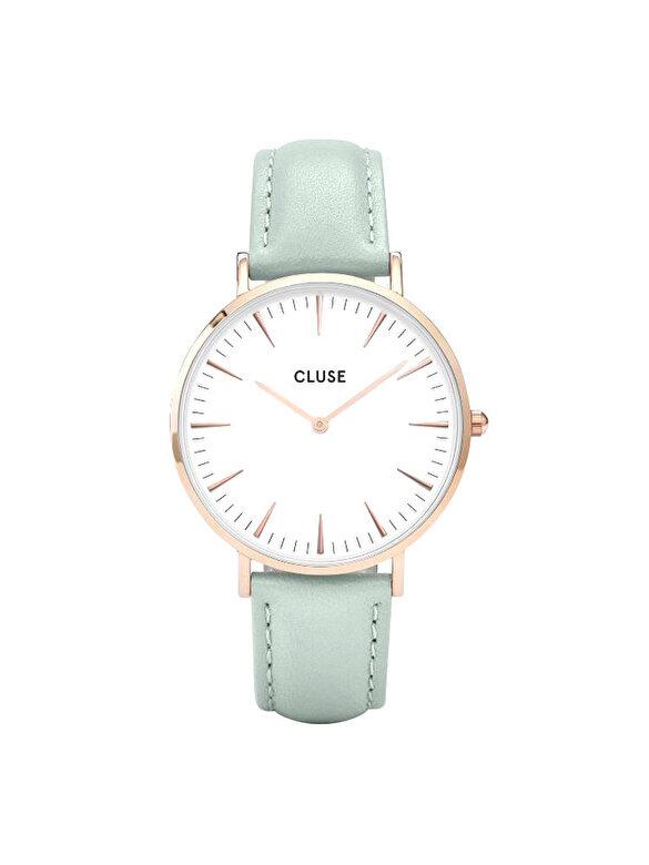 Cluse - Ceas Cluse La Boheme CL18021 - Verde pal