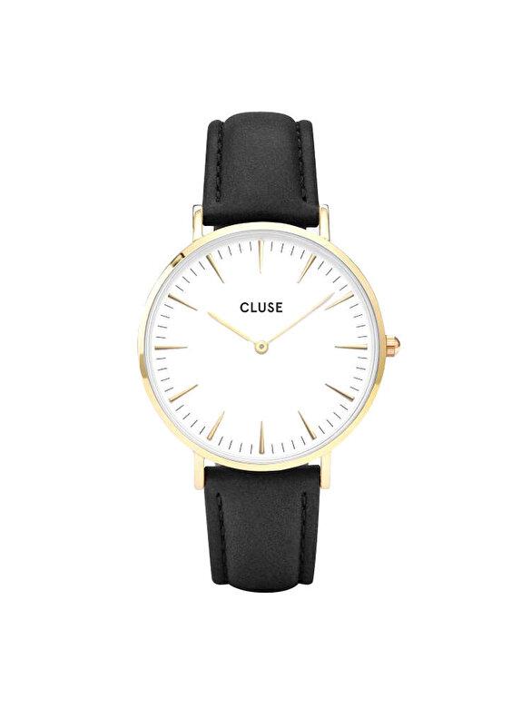 Cluse - Ceas Cluse La Boheme CL18406 - Negru