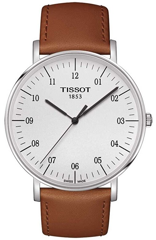 Tissot - Ceas Tissot T1096101603700 - Maro deschis