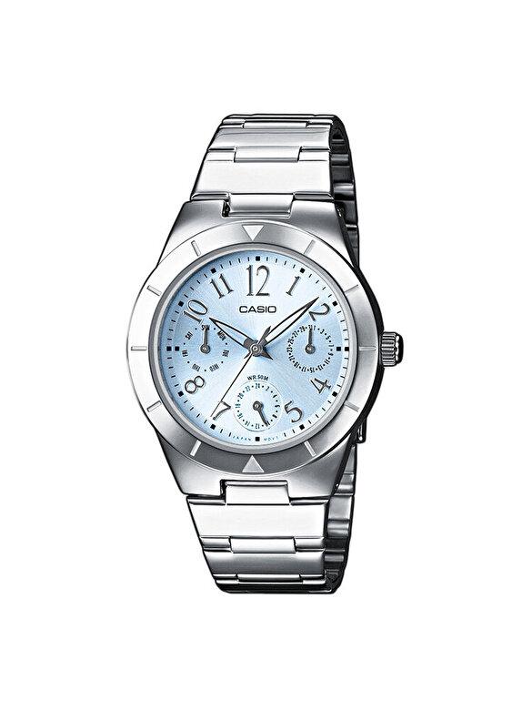 Casio - Ceas Casio Classic LTP-2069D-2A2 - Argintiu