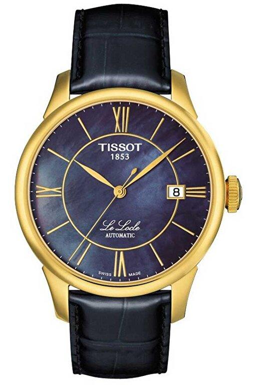 Tissot - Ceas Tissot T41542393 - Negru