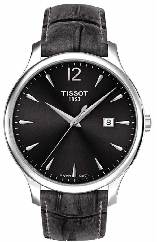 Tissot - Ceas Tissot T0636101608700 - Gri petrol