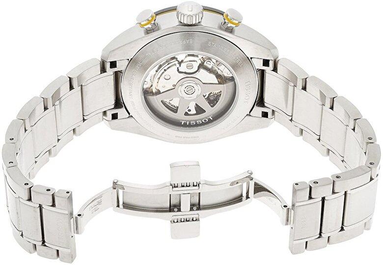 Tissot - Ceas Tissot T1004271105100 PRS516 Automatic - Argintiu