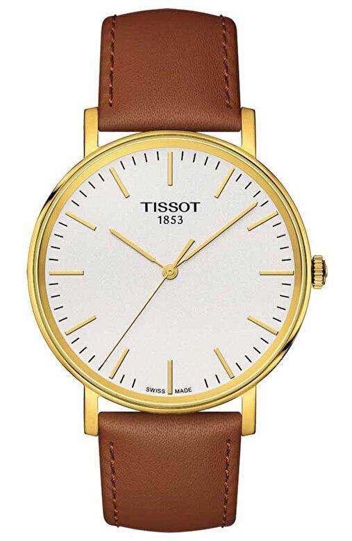 Tissot - Ceas Tissot T1094103603100 - Maro deschis