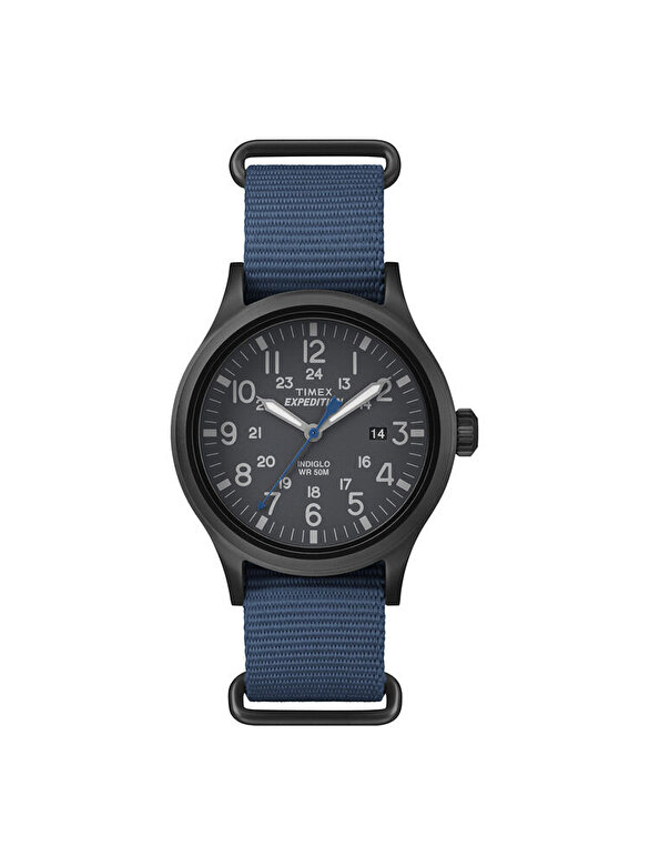 Timex - Ceas Timex Expedition TW4B04800 - Cobalt