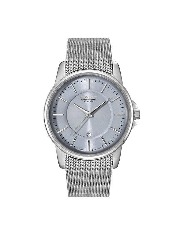 Gant - Ceas Gant Warren GT004004 - Argintiu