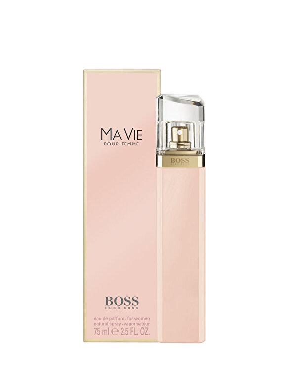 Hugo Boss - Apa de parfum Ma Vie, 75 ml, Pentru Femei - Incolor