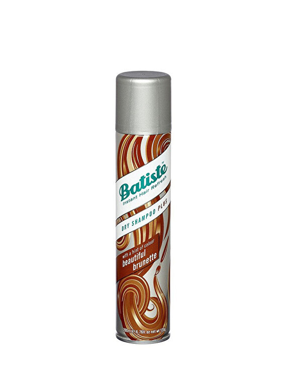 Batiste - Sampon uscat Medium Brunette, 200 ml - Incolor