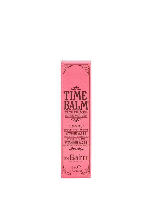 TheBalm - Baza de machiaj Time Balm, 30 ml - Incolor