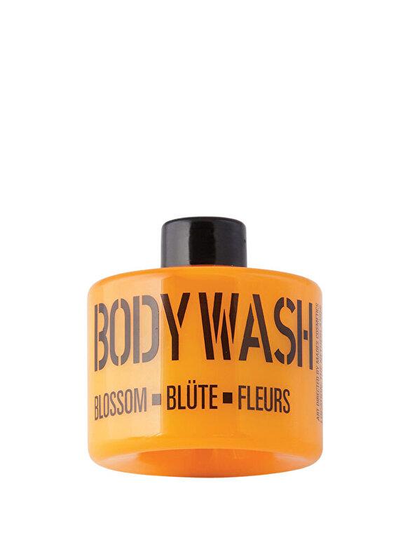 Mades Cosmetics - Gel de dus cu aroma de flori, 100 ml - Incolor