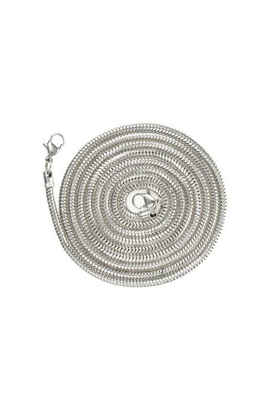 BORRO Design - Geanta Handmade Silver  - Argintiu