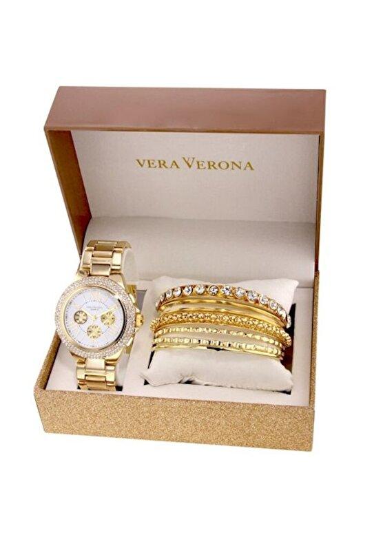 VERA VERONA - Set Vera Verona MWF16-031B - Auriu