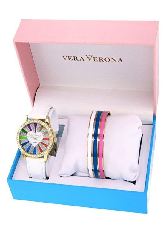 VERA VERONA - Set Vera Verona MWF16-079 - Alb