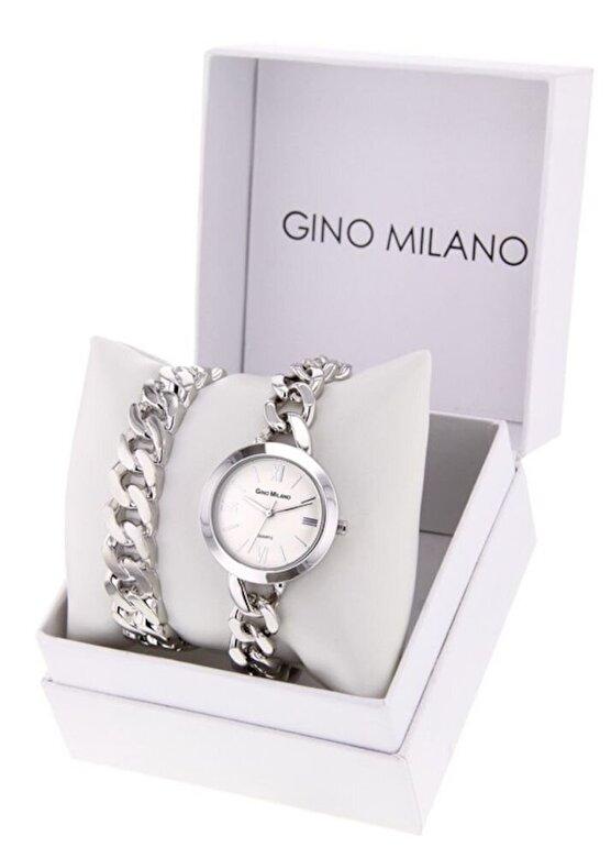 Gino Milano - Set GINO MILANO MWF16-066B - Auriu