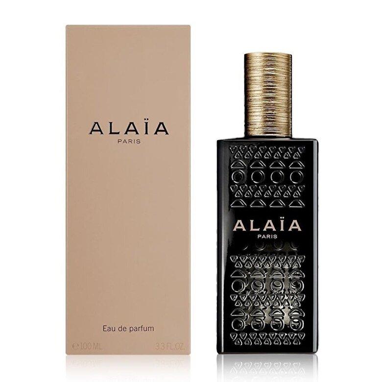 Azzedine Alaia - Apa de parfum Azzedine Alaia Paris, 50 ml, Pentru Femei - Incolor