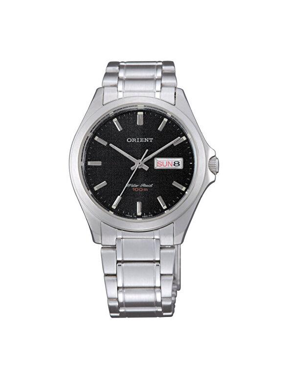 Orient - Ceas Orient Contemporary FUG0Q004B6 - Argintiu