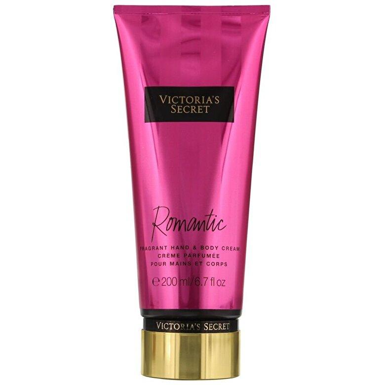 Victorias Secret - Crema de corp, 200 ml, Pentru Femei - Incolor