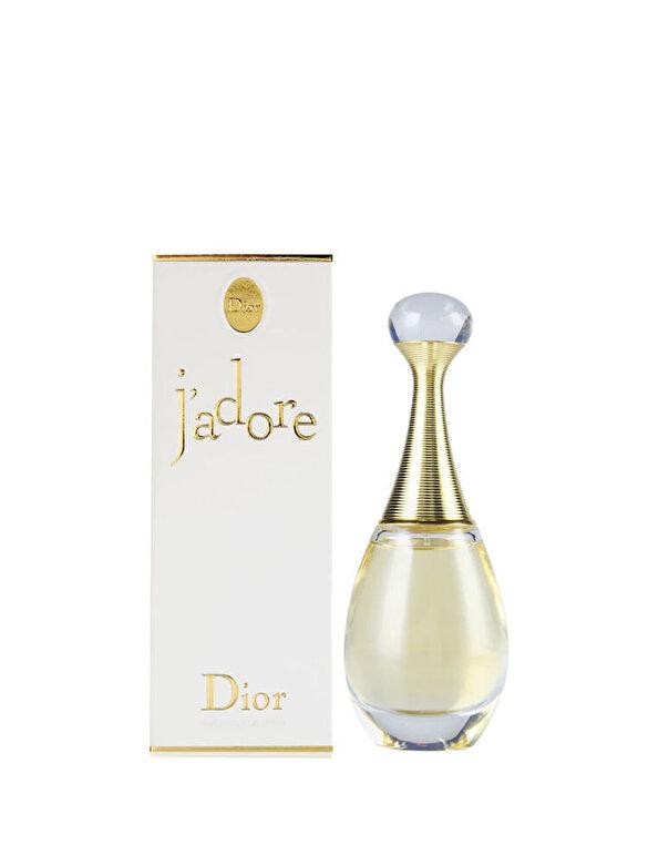 Christian Dior - Apa de toaleta Christian Dior J adore, 50 ml, pentru femei - Incolor