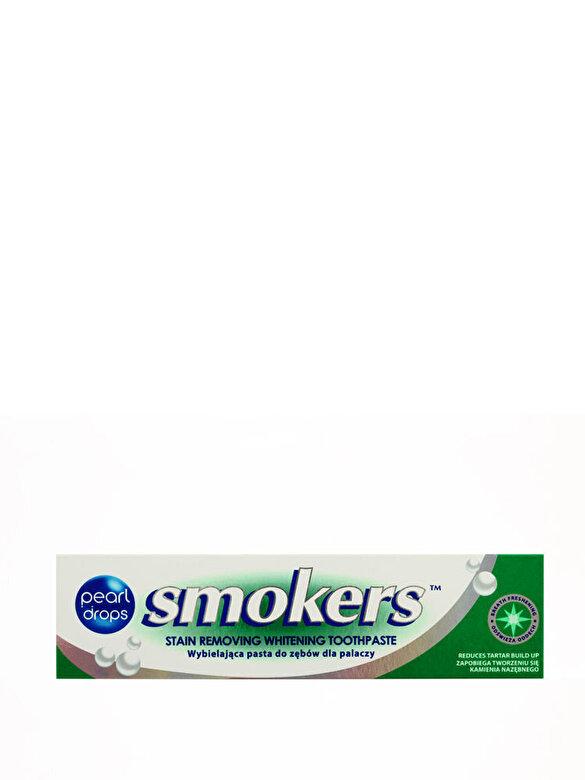 Pearl Drops - Pasta de dinti Smokers, 75 ml - Incolor