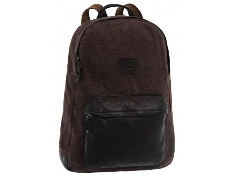 Pepe Jeans - Rucsac Pepe Jeans 74623.52 - Maro inchis