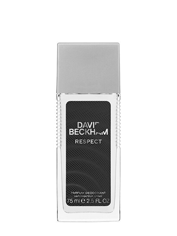 David Beckham - Deodorant David Beckham Respect, 75 ml, Pentru Barbati - Incolor