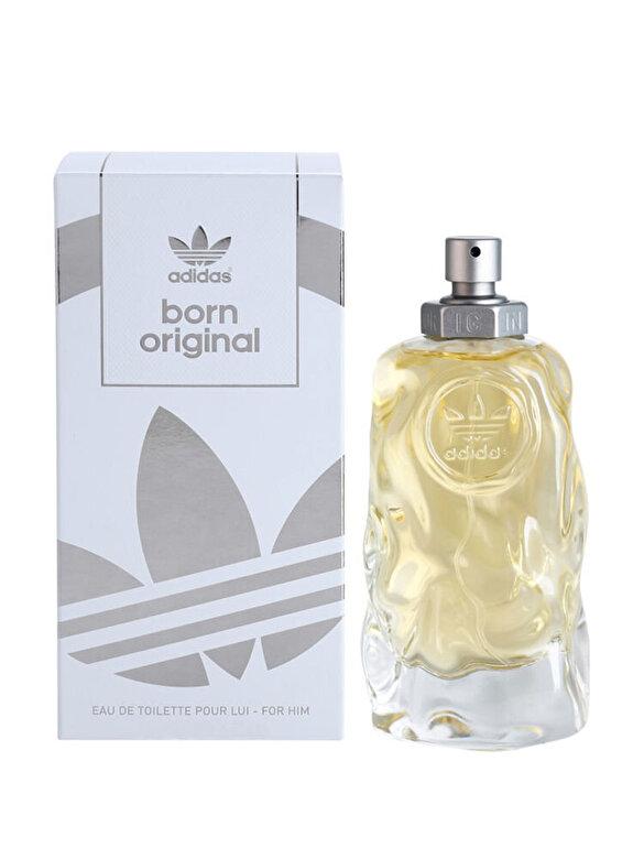 Adidas - Apa de toaleta Adidas UEFA Champions Edition, 30 ml, Pentru Barbati - Incolor