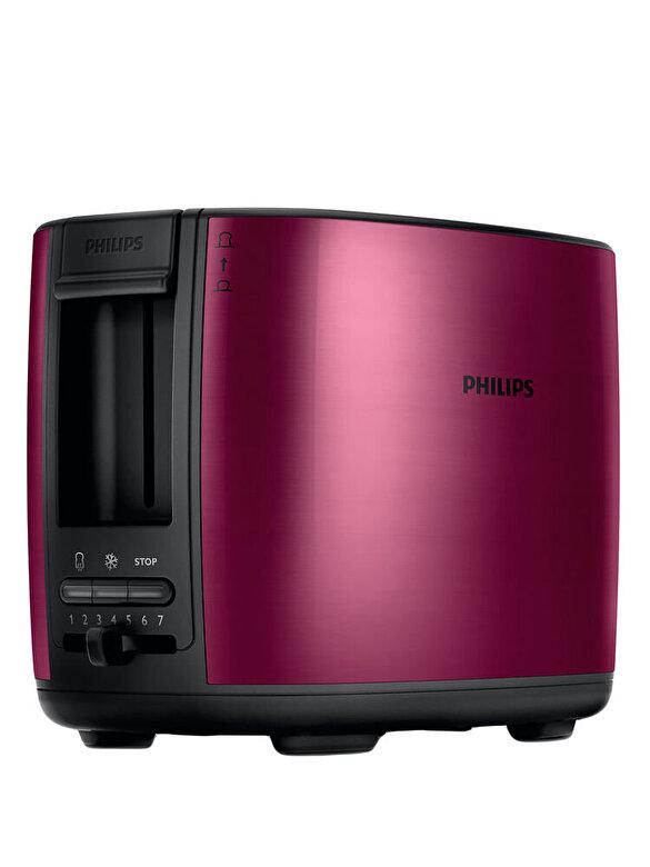 Philips - Prajitor de paine Philips HD2628/00 - Pruna