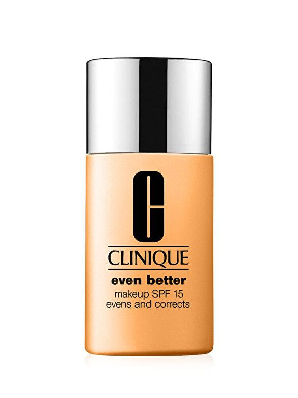 Clinique - Fond de ten Even Better cu SPF15, 09 Sand, 30 ml - Incolor