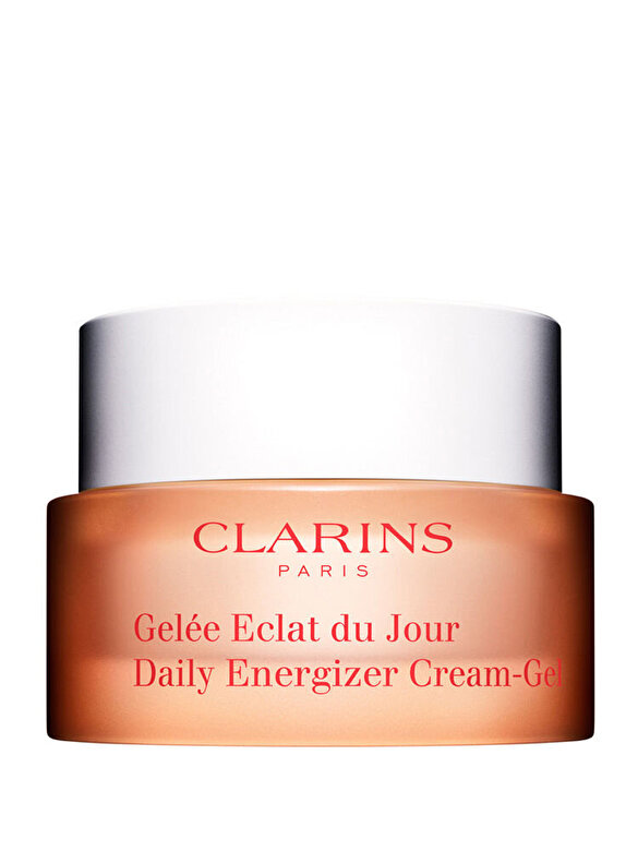 Clarins - Crema-gel pentru ten normal si mixt, 30 ml - Incolor