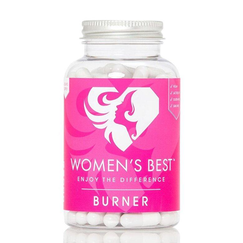 Women's best - Burner (120 Tablete) - Incolor