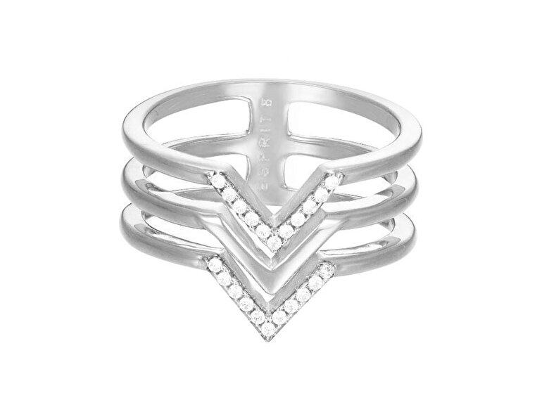 Esprit - Inel Esprit JW50215 - Argintiu