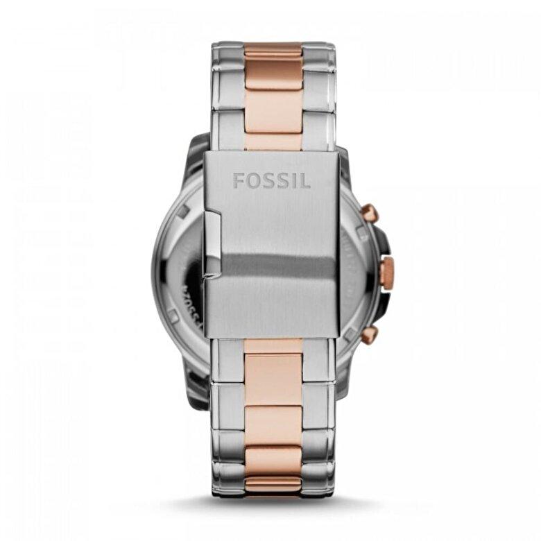 Fossil - Ceas Fossil Grant FS5024 - Argintiu
