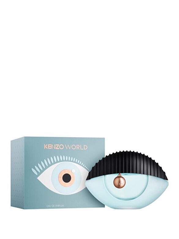 Kenzo - Apa de parfum Kenzo World, 50 ml, Pentru Femei - Incolor