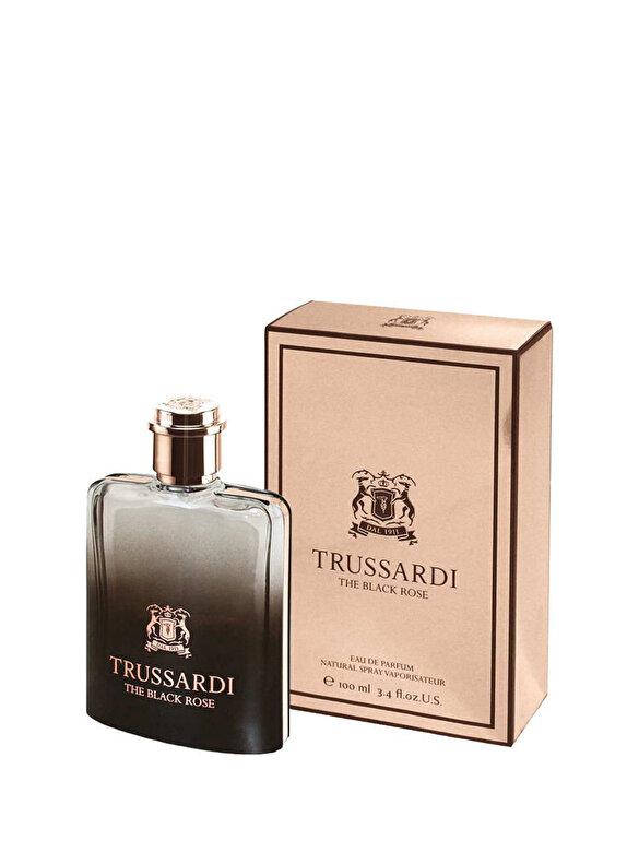 Trussardi - Apa de parfum The Black Rose, 100 ml, Pentru Femei - Incolor