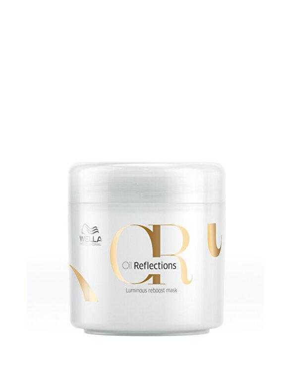 Wella Professionals - Masca tratament Oil Reflections, 150 ml - Incolor