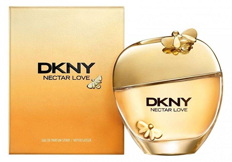 DKNY - Apa de parfum Nectar Love, 100 ml, Pentru Femei - Incolor