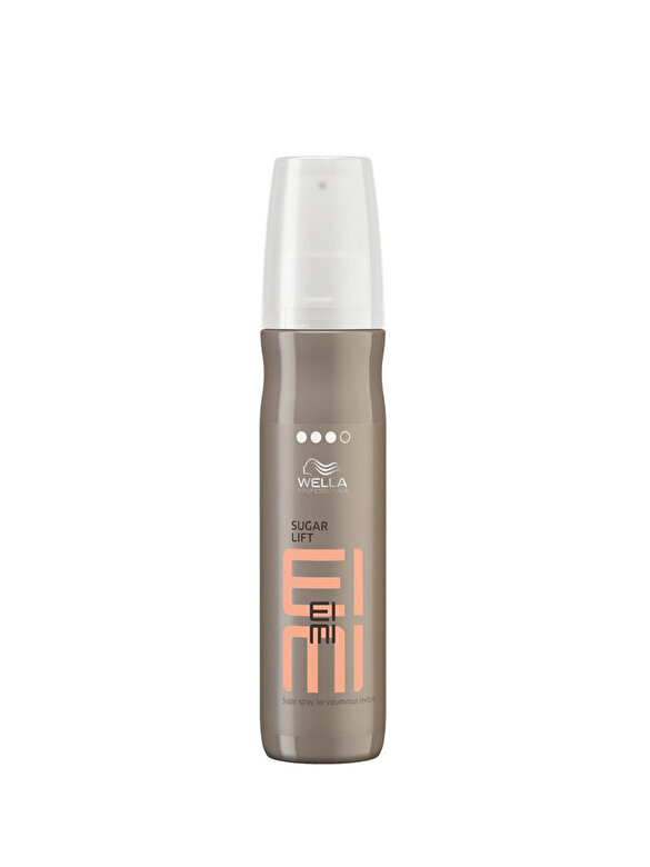 Wella Professionals - Spray de zahar Wella Professionals EIMI Sugar Lift, 150 ml - Incolor