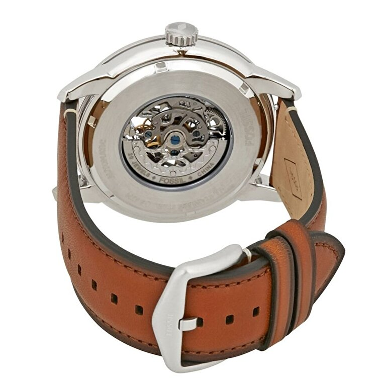 Fossil - Ceas Fossil Townsman Automatic ME3154 - Maro