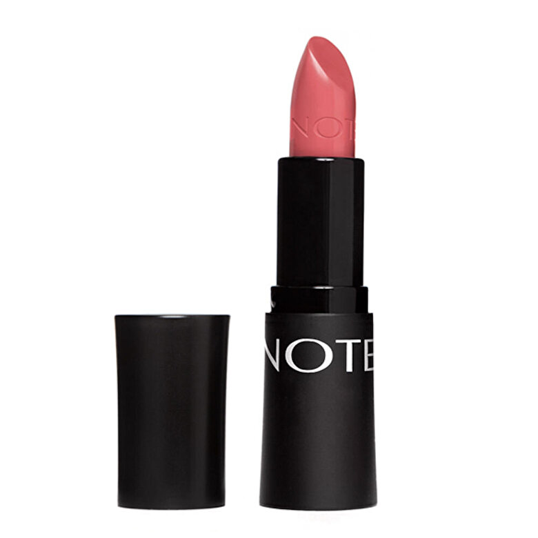 NOTE Cosmetics - Ruj de buze Rich Color, nr. 05, 4.5 g - Incolor