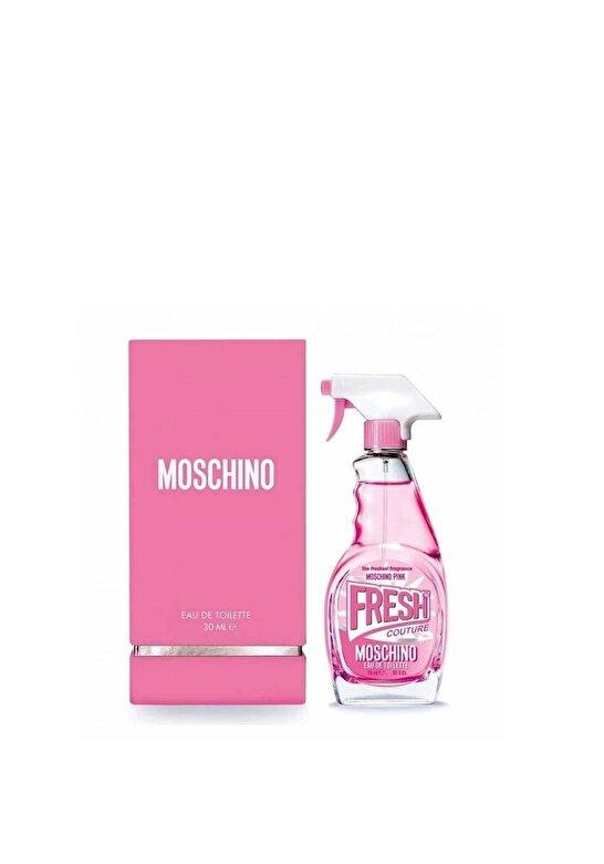 Moschino - Apa de toaleta Pink Fresh, 30 ml, Pentru Femei - Incolor