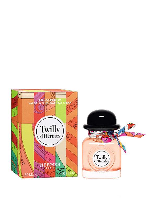 Hermes - Apa de parfum Twilly d Hermes, 50 ml, Pentru Femei - Incolor