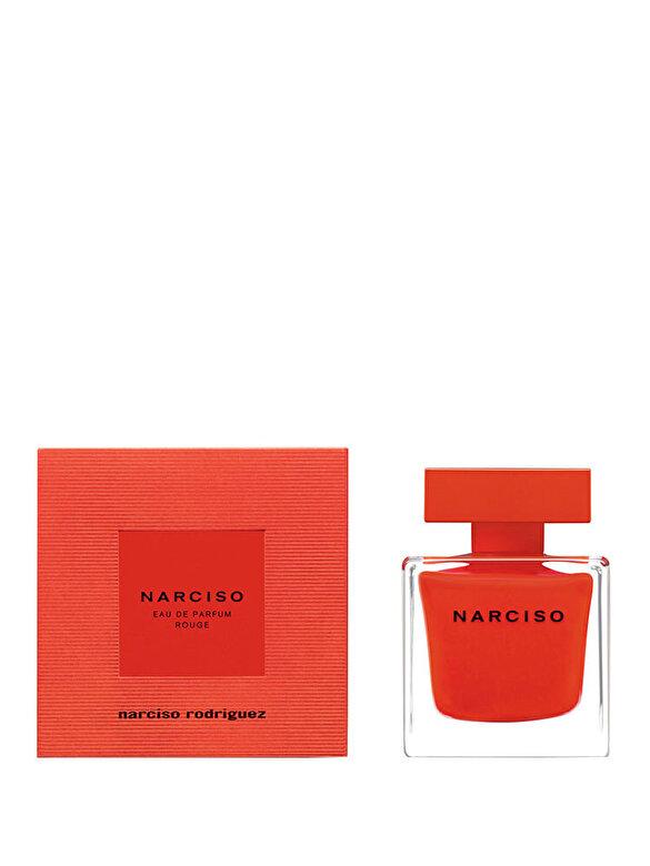 Narciso Rodriguez - Apa de parfum Narciso Rodriguez Narciso Rouge, 50 ml, Pentru Femei - Incolor